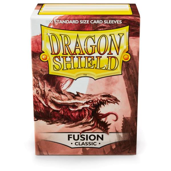 Dragon Shield: Fusion (100 Stück)