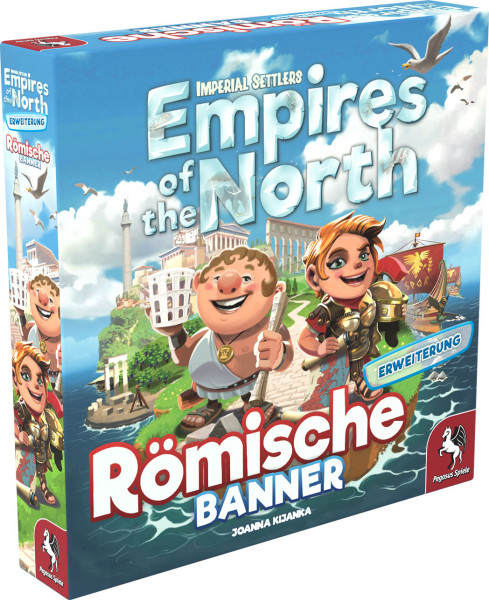 Empires of the North: Römer [Erweiterung]