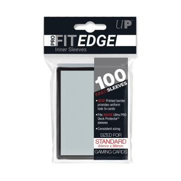 PRO-Fit Edge Standard size Inner sleeves 100ct