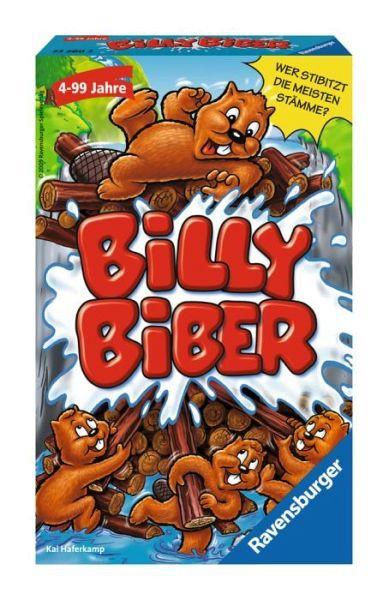 Billy Biber, Mitbringspiel