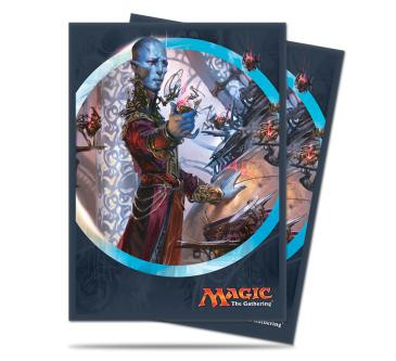 Kaladesh Dovin Baan Standard Deck Protector sleeves for Magic 80ct