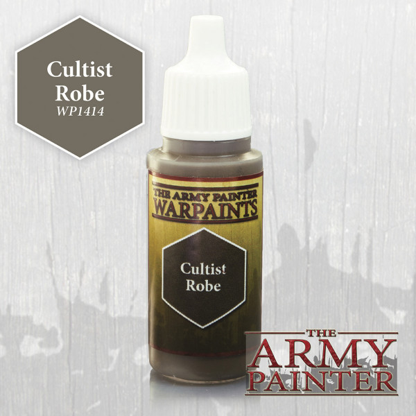 Army Painter Paint: Cultist Robe