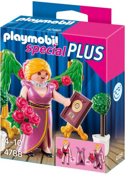 Playmobil 4788 - Star bei Preisverleihung