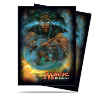 2016 Eternal Masters Standard Deck Protectors for Magic 80ct